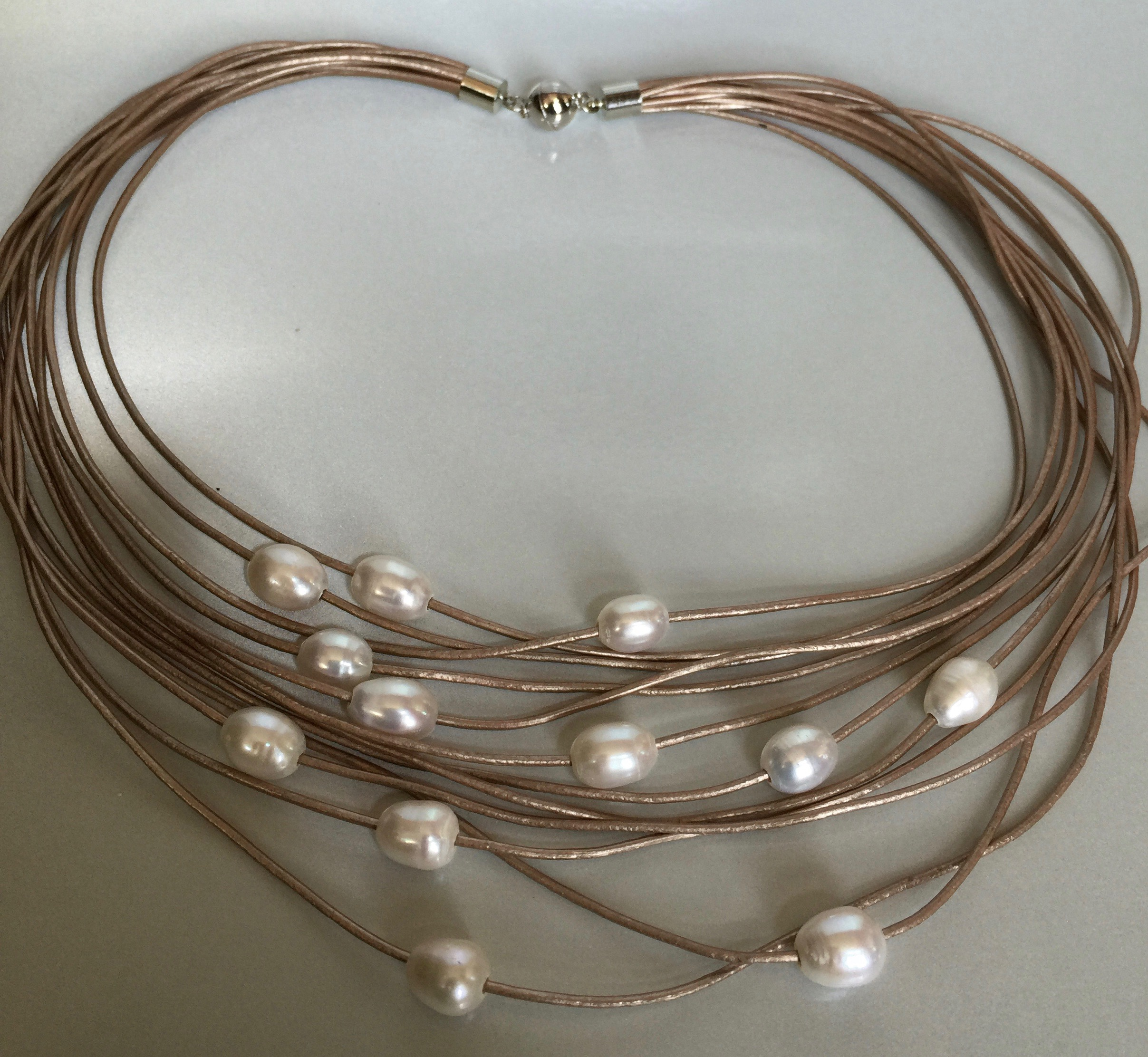 12-Strand_Leather_and_Freshwater_Pearl_Necklace